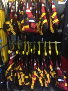 pfd4 - water safety and rescue - location safety ltd