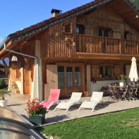 location chalet Grande Ourse