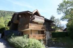 Location appartement 5 personnes Saint Gervais