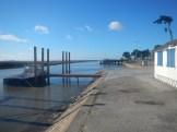 port colet