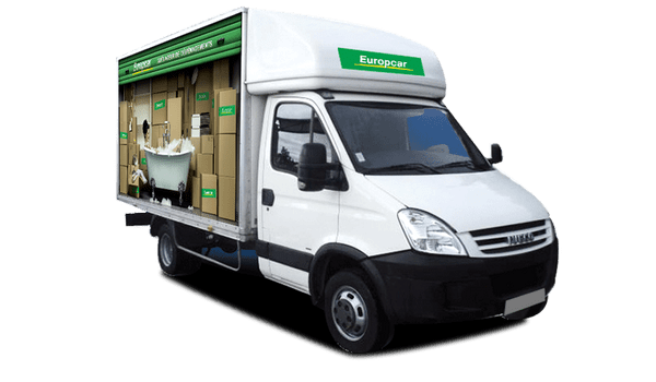 iveco daily hayon 20m3 location v hicule utilitaire. Black Bedroom Furniture Sets. Home Design Ideas