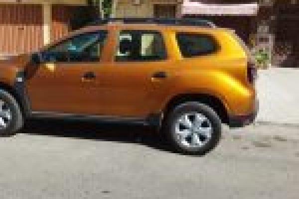 Location voiture Dacia duster casablanca