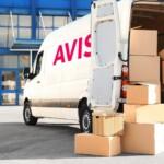 Location véhicules utilitaires AVIS