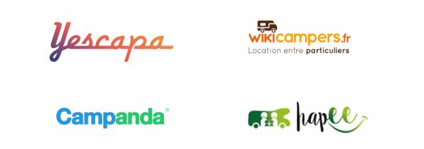 Location de campings cars ou vans entre particuliers
