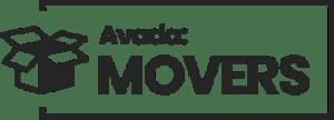 Avada Movers Logo