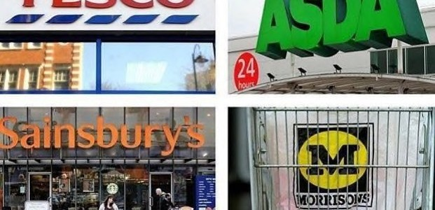 Supermarkets put on notice to cut waste or lose customers