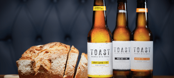 Producers – Toast Ale
