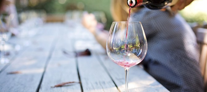 London's RAW Wine fair to celebrate sustainable wines