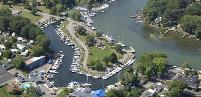 Tuscarora Yacht Club LOCCA