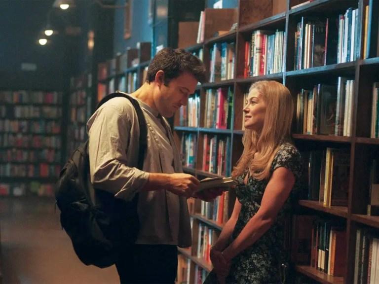 L'amore bugiardo (Gone Girl) recensione