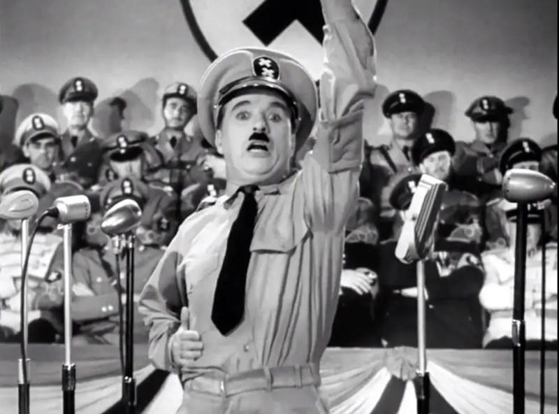 Urliamo Libertà! - Il Grande Dittatore