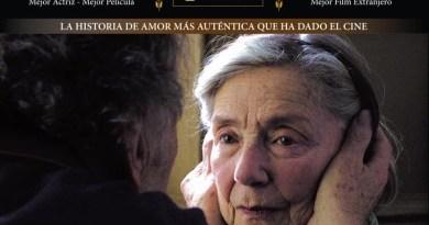 Amour: il dolore della perdita