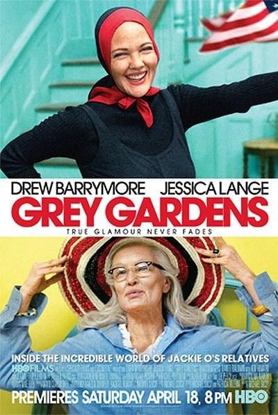 Grey Gardens - Dive per sempre l'occhio del cineasta recensione 00