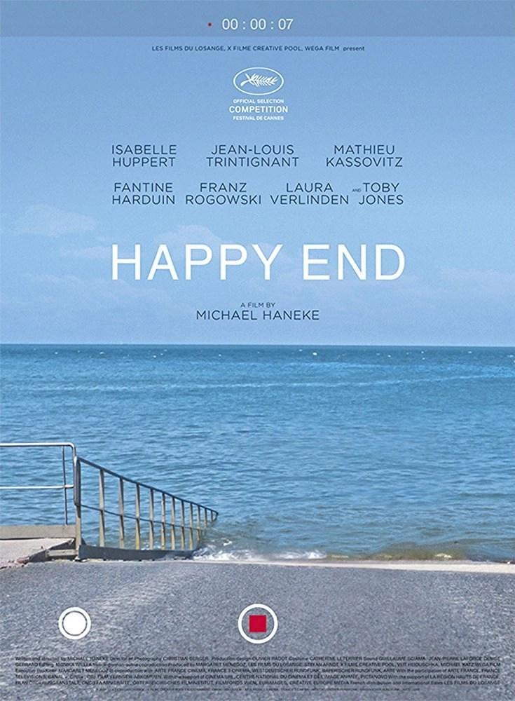 Happy End - La nuova società