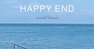 Happy End l'occhio del cineasta recensione