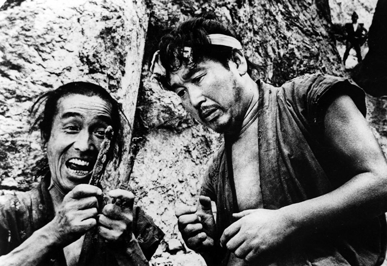 la fortezza nascosta kurosawa recensione
