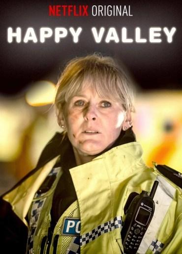happy valley l'occhio del cineasta