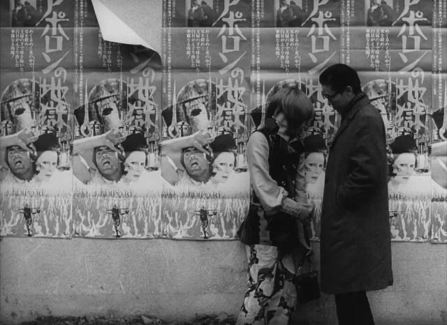 funeral parade of roses l'occhio del cineasta1