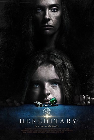 hereditary 2018 horror locandina
