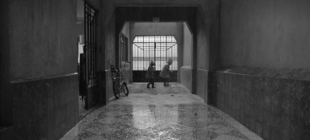 scena film Roma