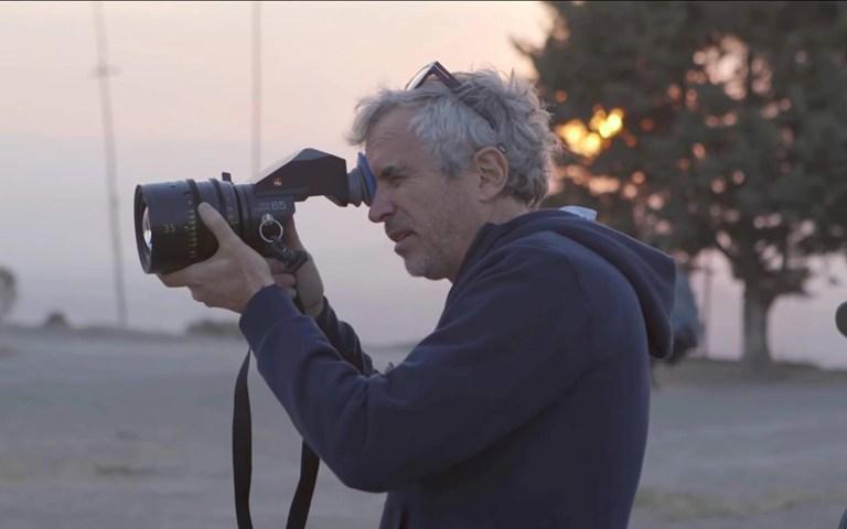 set Alfonso Cuaron mdp