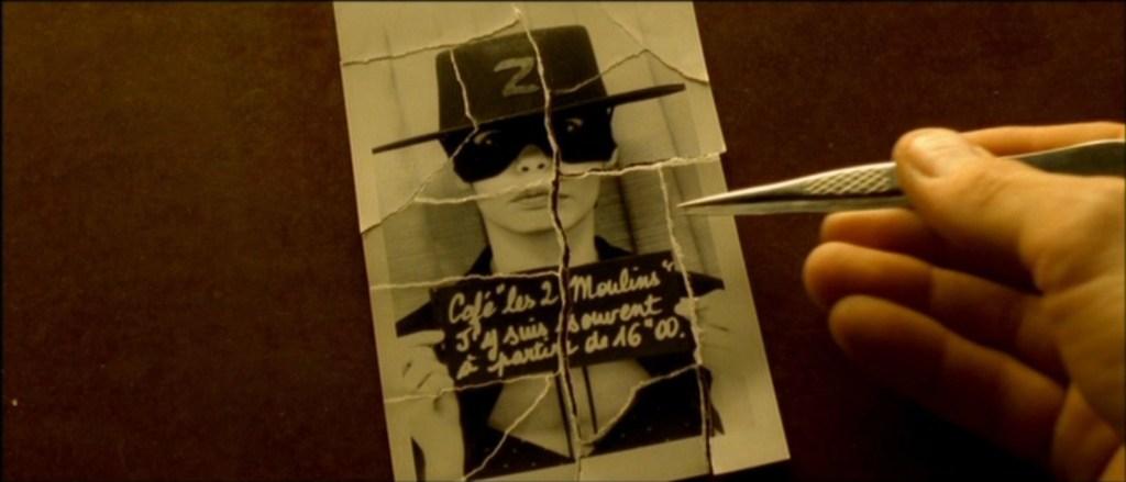 Il favoloso mondo di Amélie l'occhio del cineasta recensione film