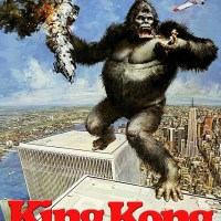 King Kong del 1976: la damigella in pericolo