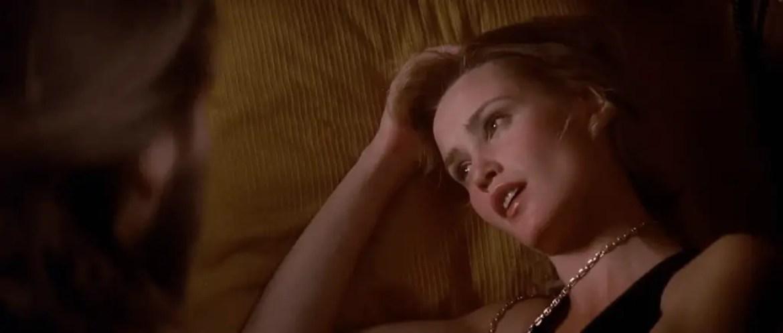 Jessica lange nel 1976 king kong
