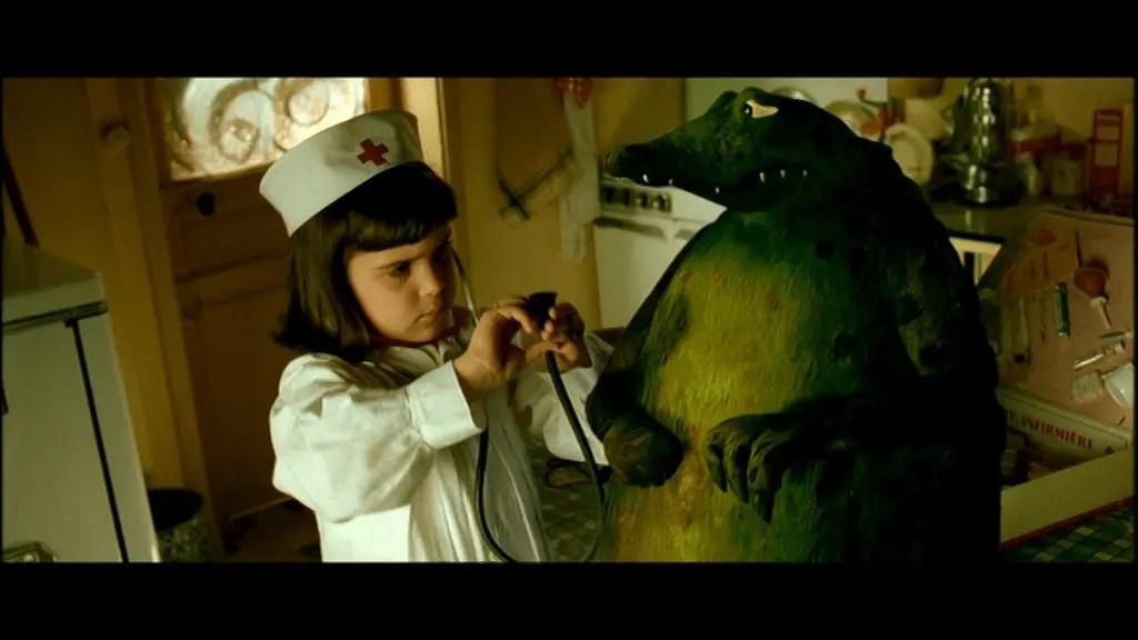 Il favoloso mondo di Amélie l'occhio del cineasta recensine