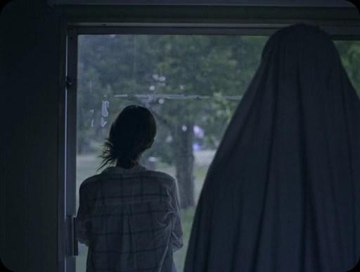 Rooney Mara in Storia di un fantasma rooney mara