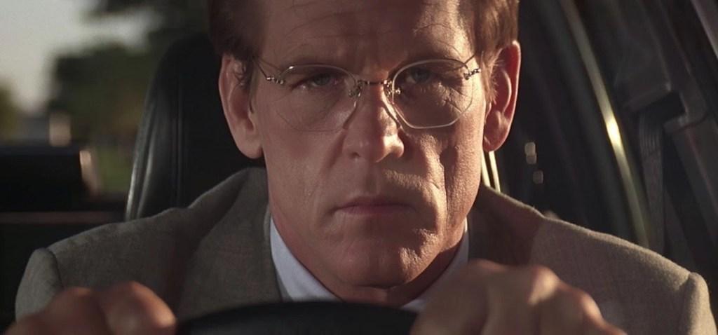 Nick Nolte in Cape Fear (1991)