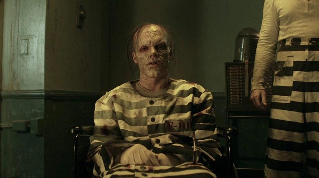 joker nel finale di gotham ( serie tv)