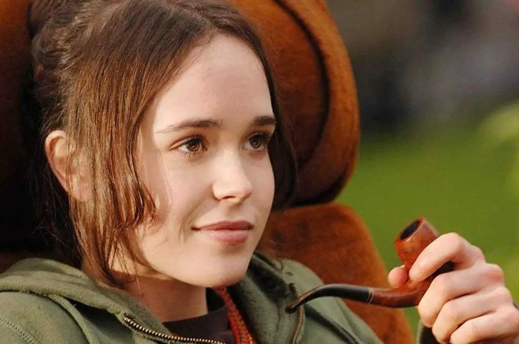 Ellen Page in Juno (2007)
