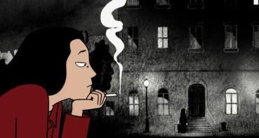 top film animazione persepolis
