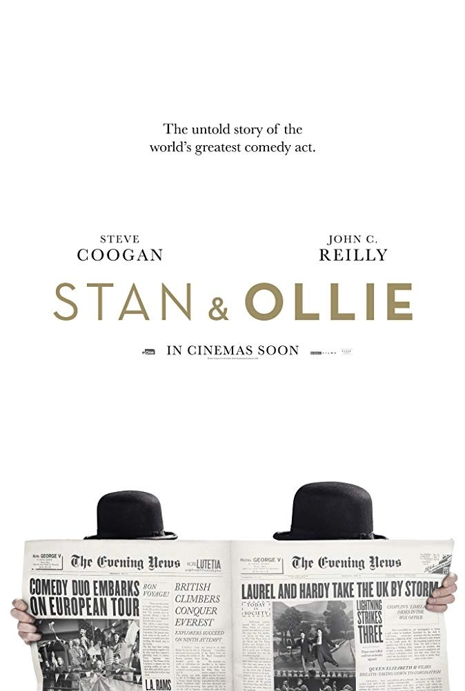 Stanlio & Ollio: L'umanità di due artisti