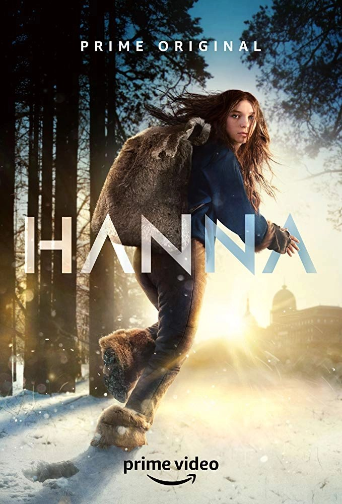 hanna 1 stagione poster