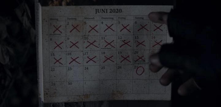 Dark 2 (2019) Apocalisse