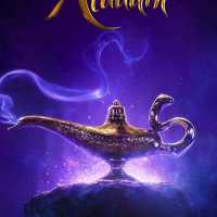 Aladdin (2019) : il Live - Action disney