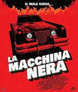 the car 1977 la locandina