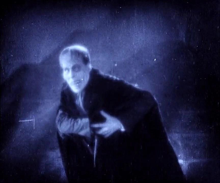 mostro universal il fantasma dell'opera