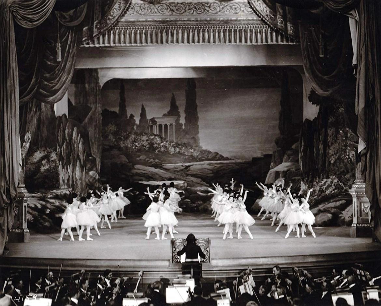 balleto film muto