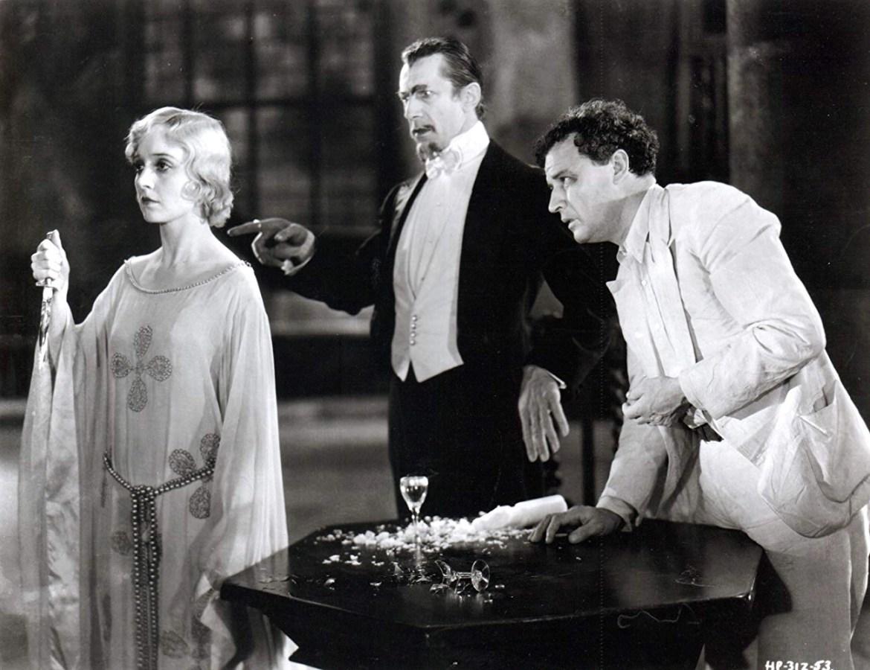 L'isola degli zombies (1932)