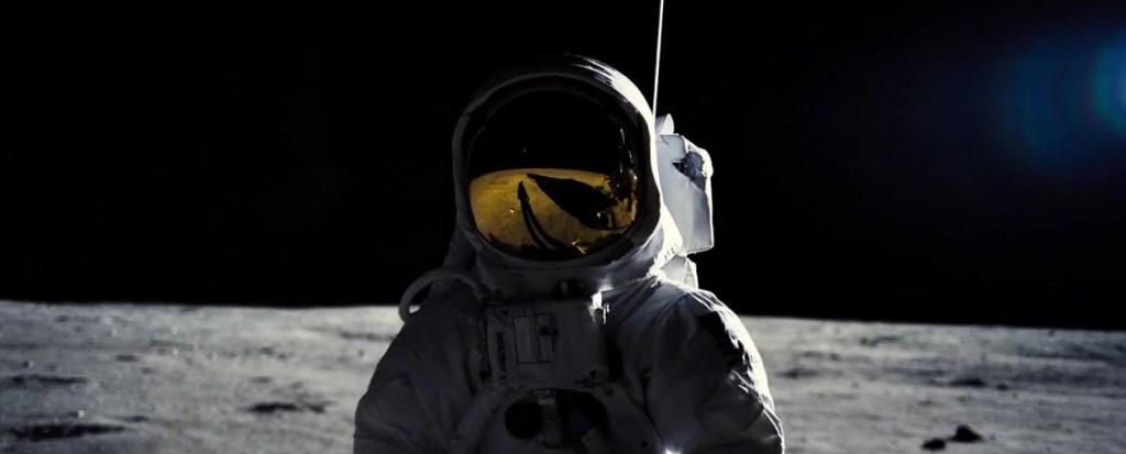 First Man - Il primo uomo (2018) astronauta
