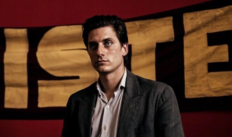 Luca Marinell socialista