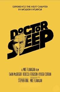 locandina di Doctor Sleep 2019