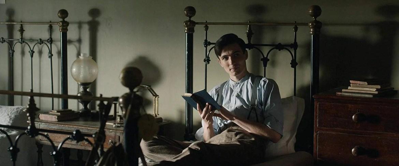 james MacCallum in Tolkien