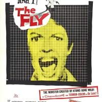 L'esperimento del dottor K. : L'ibridazione uomo mosca