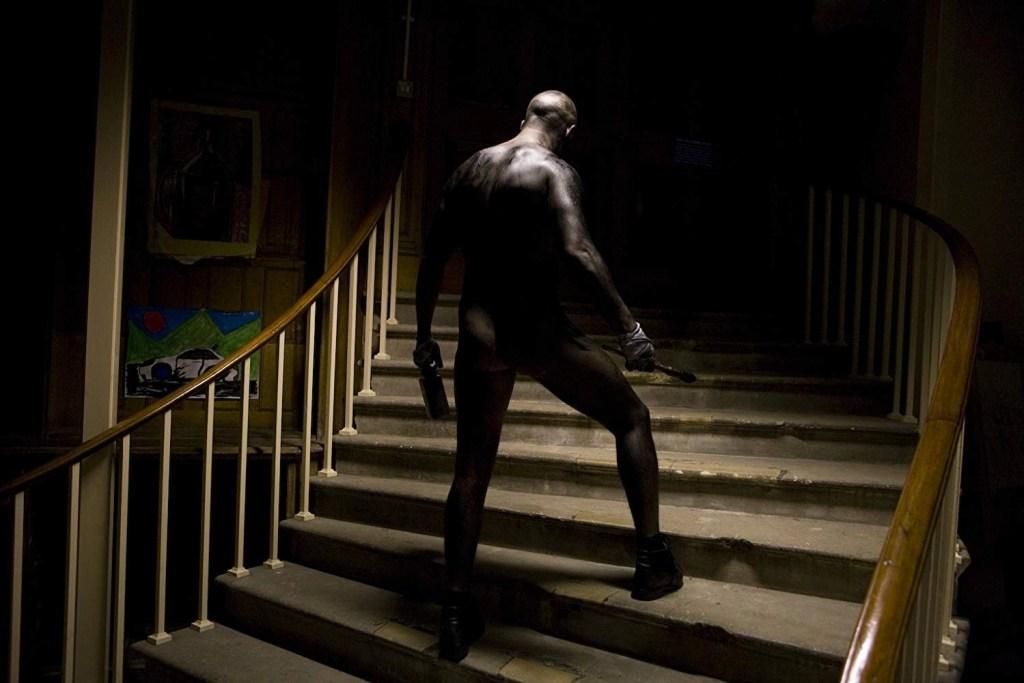Tom Hardy in Bronson (2008) film