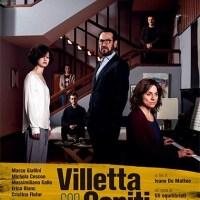 Villetta con Ospiti: la sopravvienza del più forte