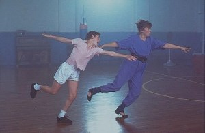 la danza di Billy Elliot